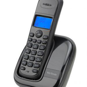 Teléfono inalámbrico digital GAP