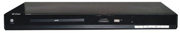 REPRODUCTOR DVD+TDT CONLECTOR DE TARJETAS 3 EN 1 Y USB