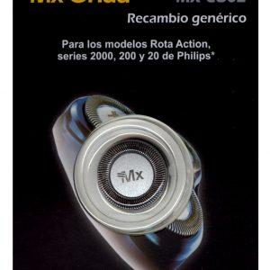 Recambio genérico de cuchillas rotatorias