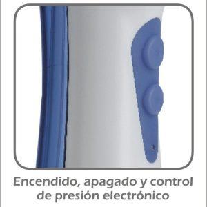 Irrigador dental portátil
