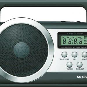 Radio receptor digital
