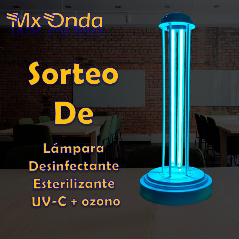 Sorteo MX Onda San Valentín